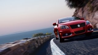 Real World Test Drive:  2012 Suzuki Kizashi Sport GTS AWD