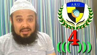 MTV ACTION All Rohingya Saying  freedom A R U