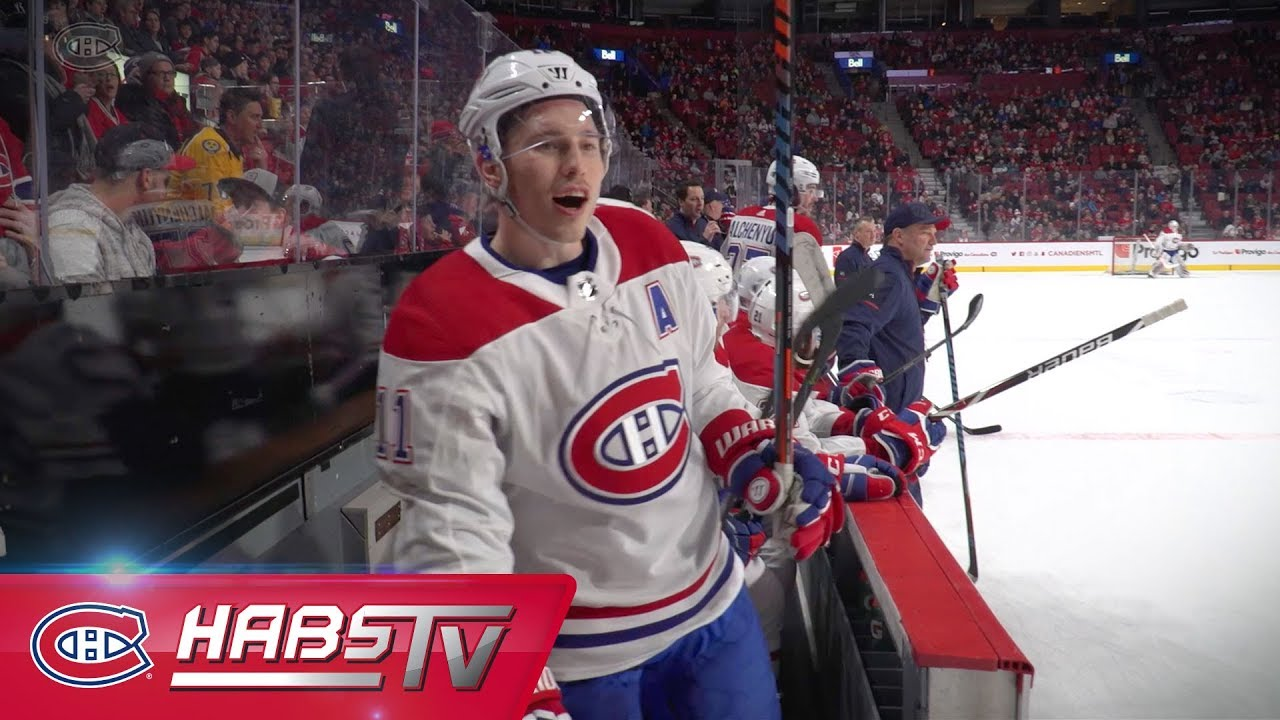 a61daee0acd Canadiens Notebook: Kings will provide a big challenge in home opener |  Montreal Gazette