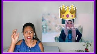 Video Shila Amzah - Look What You Made Me Do (Cover) | Reaction download MP3, 3GP, MP4, WEBM, AVI, FLV Agustus 2018
