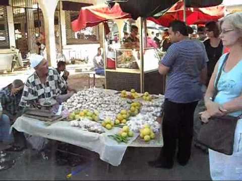 Oujda - Marokko