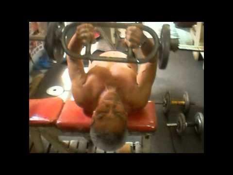 bodybuilder 86 mr. ramon lim lopez part 1