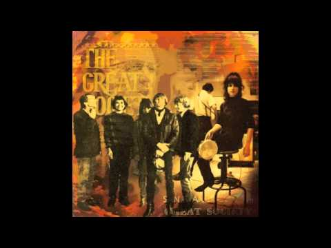 The Great Society -Unreleased version- Somebody To Love