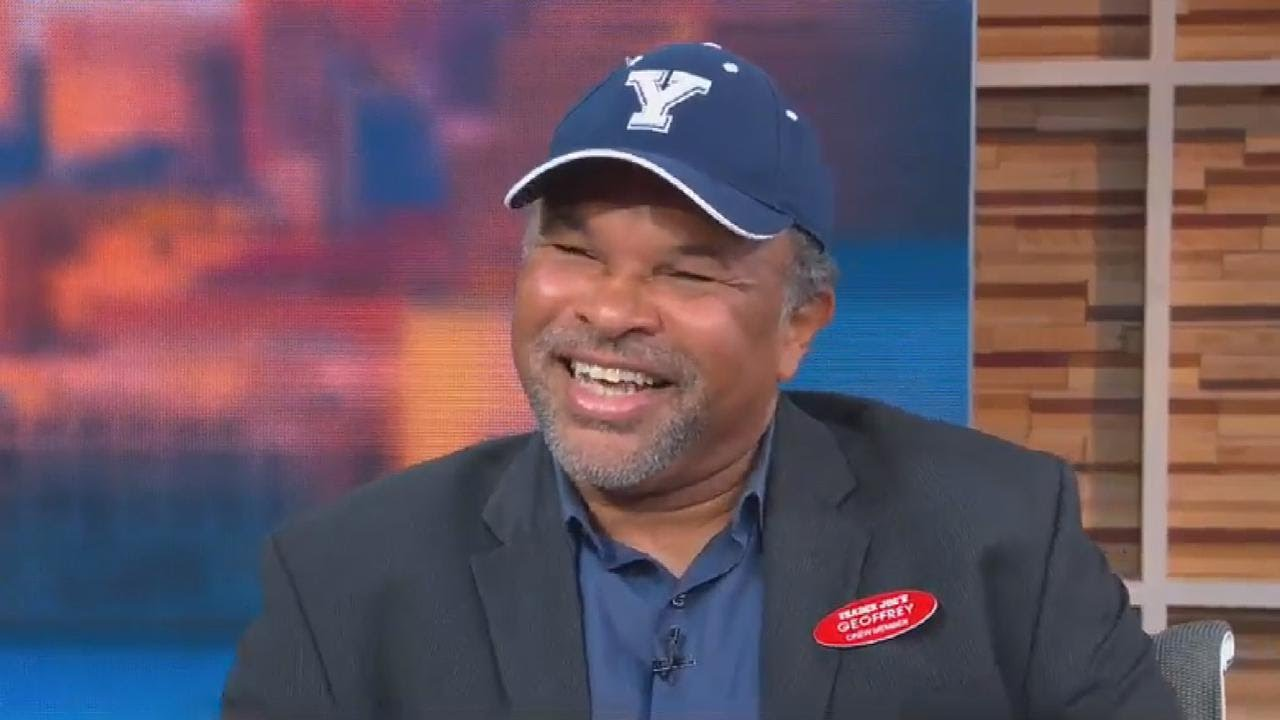 'The Cosby Show' Star Geoffrey Owens Was 'Devastated' by Viral Grocery Store....