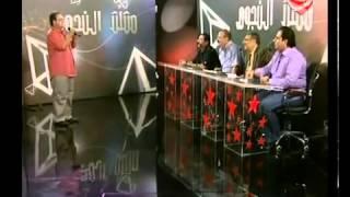 المطرب عباس هاشم / تقليد اصوات المطربين
