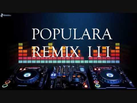 Populara REMIX III colaj : taragot, sax, vioara (DJ. Bolchis Marius)