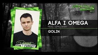 03. Golin - Alfa i Omega (Popkiller Młode Wilki 2013)