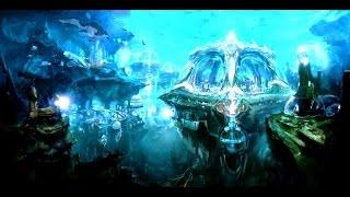 Тайны мира с Анной Чапман №50.  Тайна исчезнувшей цивилизации (эфир 03.05.2012)