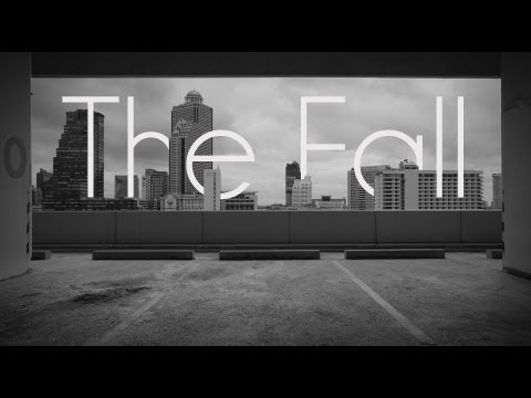 THE STANDARDS - THE FALL (Official Music Video HD)