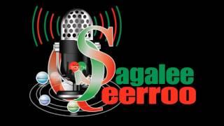 Sagalee Qeerroo Bilisummaa Oromoo (SQ) Gurraandhala 24, Bara 2016