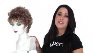 Sheena by Jon Renau Wigs | 360˚ Review @ Wigs.TV