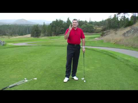 Peninsula Golf Journal: The Rules of Alignment