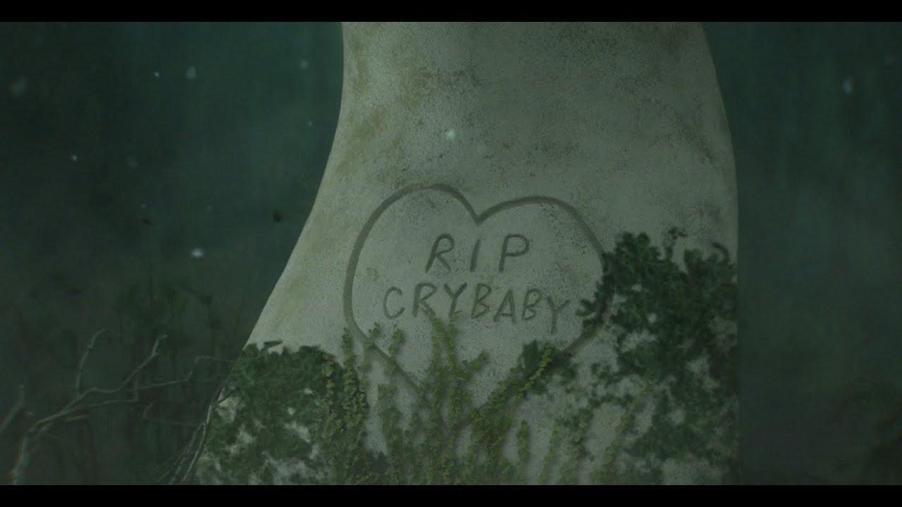 Melanie Martinez Cry Baby Perfume Milk Commercial Youtube