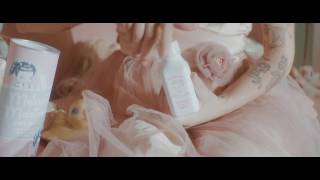melanie martinez cry baby perfume milk commercial