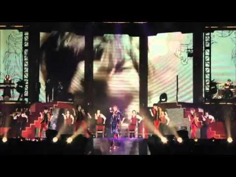 山下智久 SUPERGOOD SUPERBAD ASIA TOUR 2011 DVD CM 2