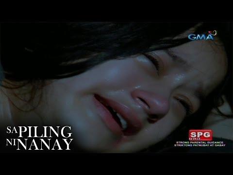 Sa Piling ni Nanay: Iligtas si Katherine