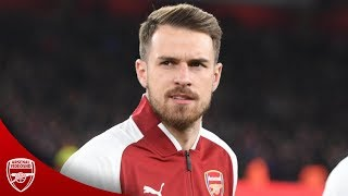 Aaron Ramsey - Most Important Player (2017/18)