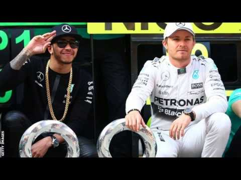 Bahrain GP: Nico Rosberg 'needs points back' in title fight