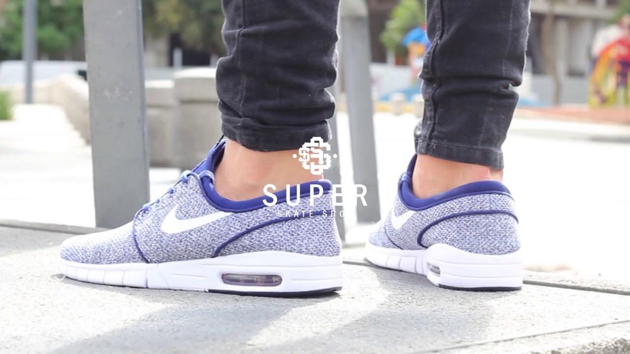 70c5355c4495 Nike Sb Stefan Janoski Max. Superskate Shop