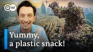How to avoid microplastics in your food / UNSEEN (2/5) | DW Documentary