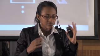 Solara at TEDxYouth@Khartoum