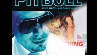 Pitbul- Give Me Everything (Feat. Ne-Yo, Afrojack & Nayer) + Lyrics [HD]