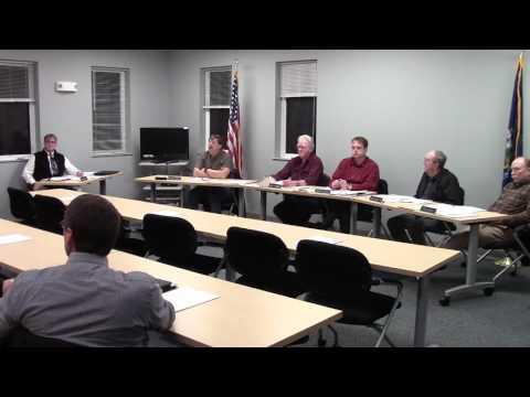 Oakland Council meeting 11/09/16 part 1