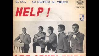 LOS JAVALOYAS - MIS MANOS EN TU CINTURA (1965)