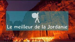 Le meilleur de la Jordanie