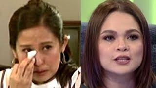 BUKING!Jolina Magdangal MAY BIG REGRET sa FRIENDSHIP kay Judy Ann Santos! Ano yon?