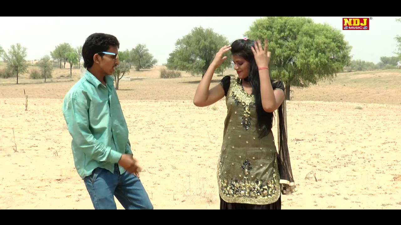 Latest Song 2016 ! Kala Suit Gad Ke ! New Haryanvi Song 2016 ! Love Song !  Vinu Gaur ! NDJ Music