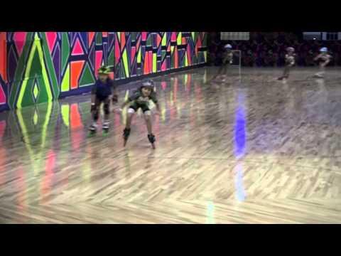 7 Year old Ava Melendez Team Florida