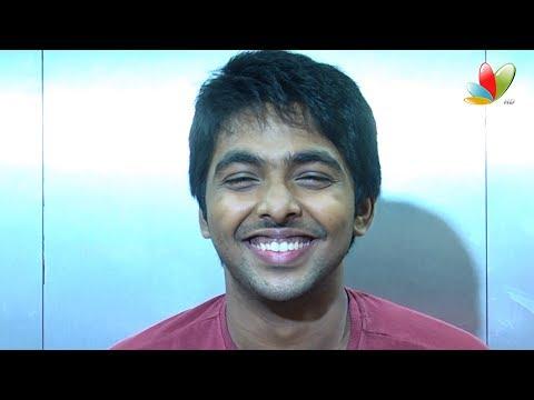 G.V.Prakash : Saindhavi is My Best Gift in 2013   Interview   2013 Has Been Lucky   GV prakash songs
