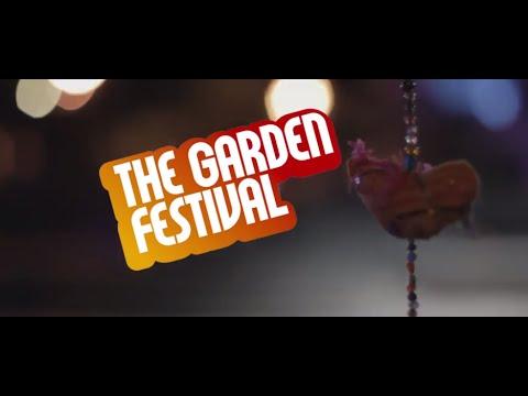 The Garden Festival 2014 taster