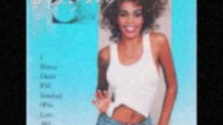 Whitney Houston - I Wanna Dance With Somebody (Remix) [AUDIO ONLY]