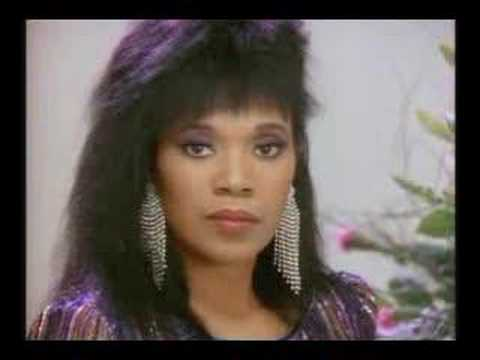 Pointer Sisters-Back In My Arms