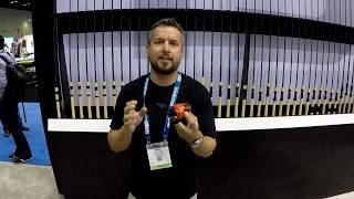 13 Fishing Concept Z Reel at ICAST 2017