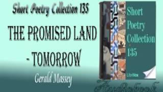The Promised Land - Tomorrow Gerald Massey audiobook