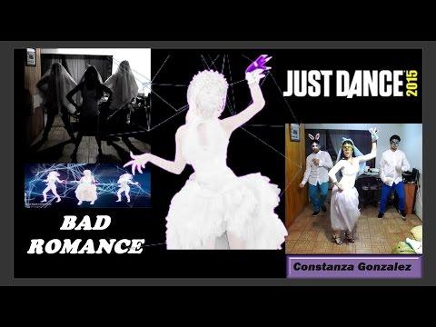 Just Dance 2015 - Bad Romance - Lady Gaga