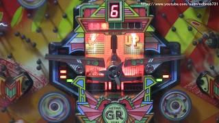 ビッグタイガーGR(平和工業) 【羽根物 飛行機台 懐かしのパチンコ】