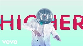 White Machine - Higher ft. Paly