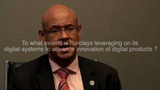 Think Television Talks to Mr Jeremy Awori the CEO Barclays Bank Kenya