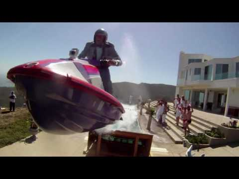 'Jackass 3D' Official Trailer HD