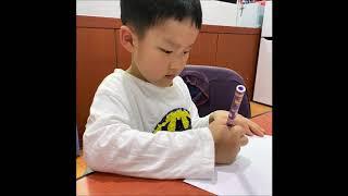 독수리태권도(복정동)어버이날 편지쓰기