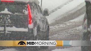 See Where Minnesota Ranks On List Of Worst Drivers