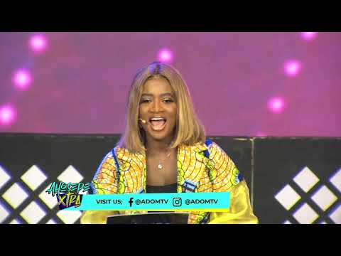 Ahosepe Xtra with Sister Sandy on Adom TV (24-7-21)