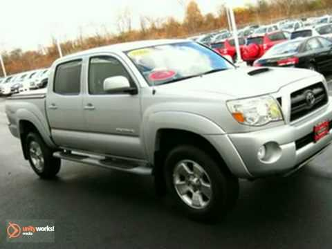 2006 toyota tacoma p13625 in boston danvers ma 01905 sold youtube. Black Bedroom Furniture Sets. Home Design Ideas