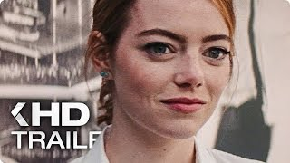 LA LA LAND Teaser Trailer 2 German Deutsch (2016)