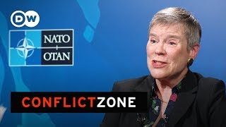 NATO at 70: Bringing its values to the table? | Conflict Zone