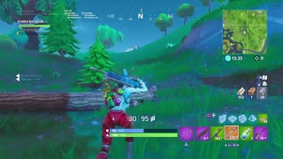 Playing Fortnite with FPP Jonahswag123 (2,500 vbuck giveaway at 100 subs!!)